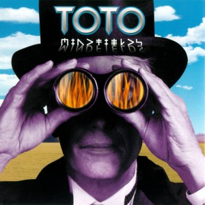 Toto – Mindfields