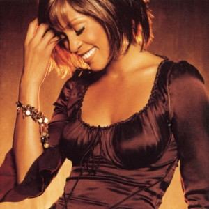 Whitney Houston – Just Whitney
