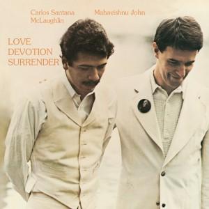 (1973) Carlos Santana – Love Devotion Surrender