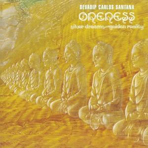 (1979) Carlos Santana – Oneness – Silver Dreams Golden Reality
