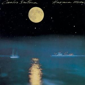 (1983) Carlos Santana – Havana Moon