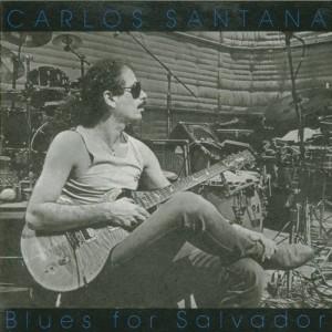 (1987) Carlos Santana – Blues for Salvador