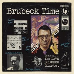 Dave Brubeck – Brubeck Time
