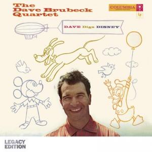 Dave Brubeck – Dave Digs Disney
