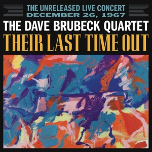 Dave Brubeck – Their Last Time Out