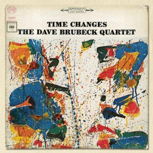 Dave Brubeck – Time Changes