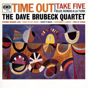 Dave Brubeck – Time Out