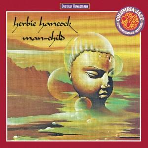 Herbie Hancock – Man-Child