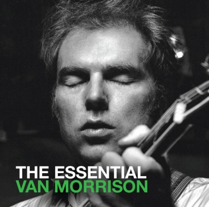Van Morrison Essential Europe