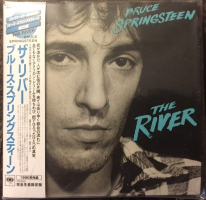 bspringsteen-theriverjapan