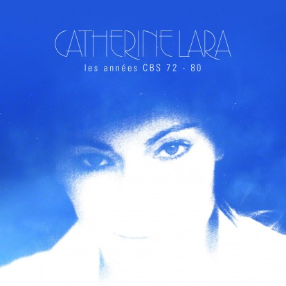 Catherine Lara – Les années CBS