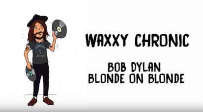 Waxxy Chronic