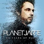 Planet Jarre artwork