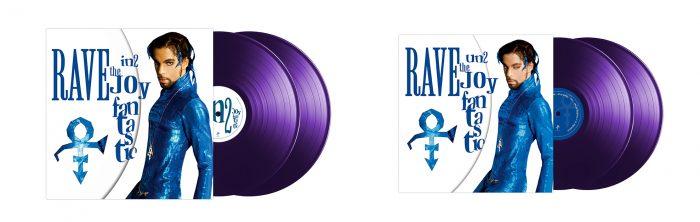 Ultimate Rave, le coffret 3 disques de Prince disponible le 26 avril !
