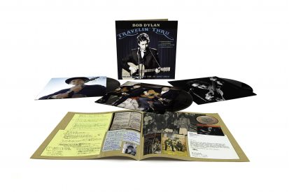 Dylan_TravelinThru_Btlg_Vol15_LP_packshot