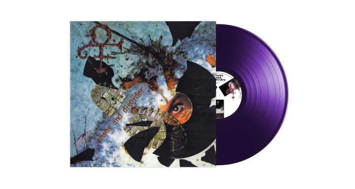 Prince – Les trois dernières sorties vyniles du génie de Minneapolis