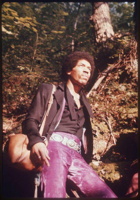 Experience Hendrix L.L.C.