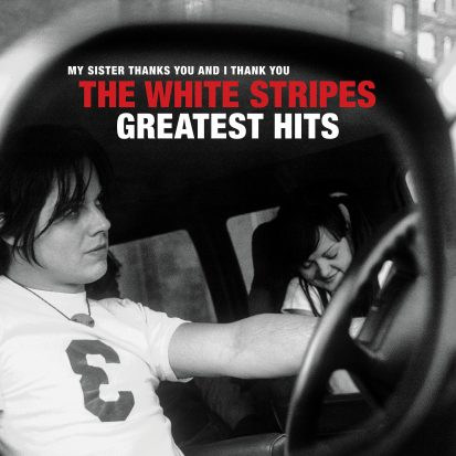 The-White-Stripes-Greatest-Hits-Cover