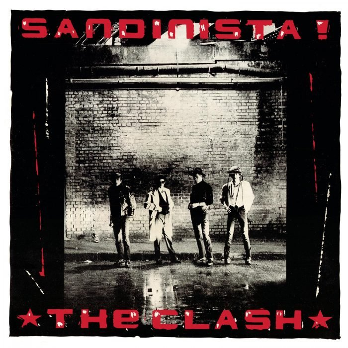 THE CLASH : SANDINISTA !