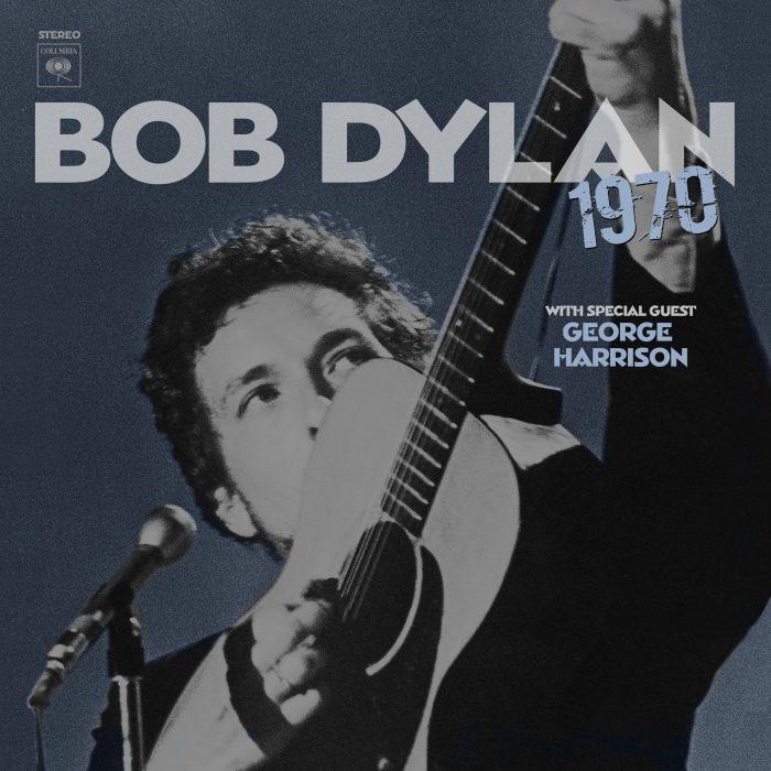 BOB DYLAN : 1970