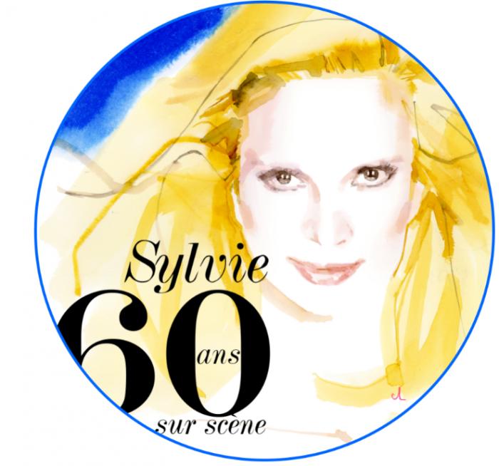 SYLVIE VARTAN 60 ANS DE CARRIÈRE