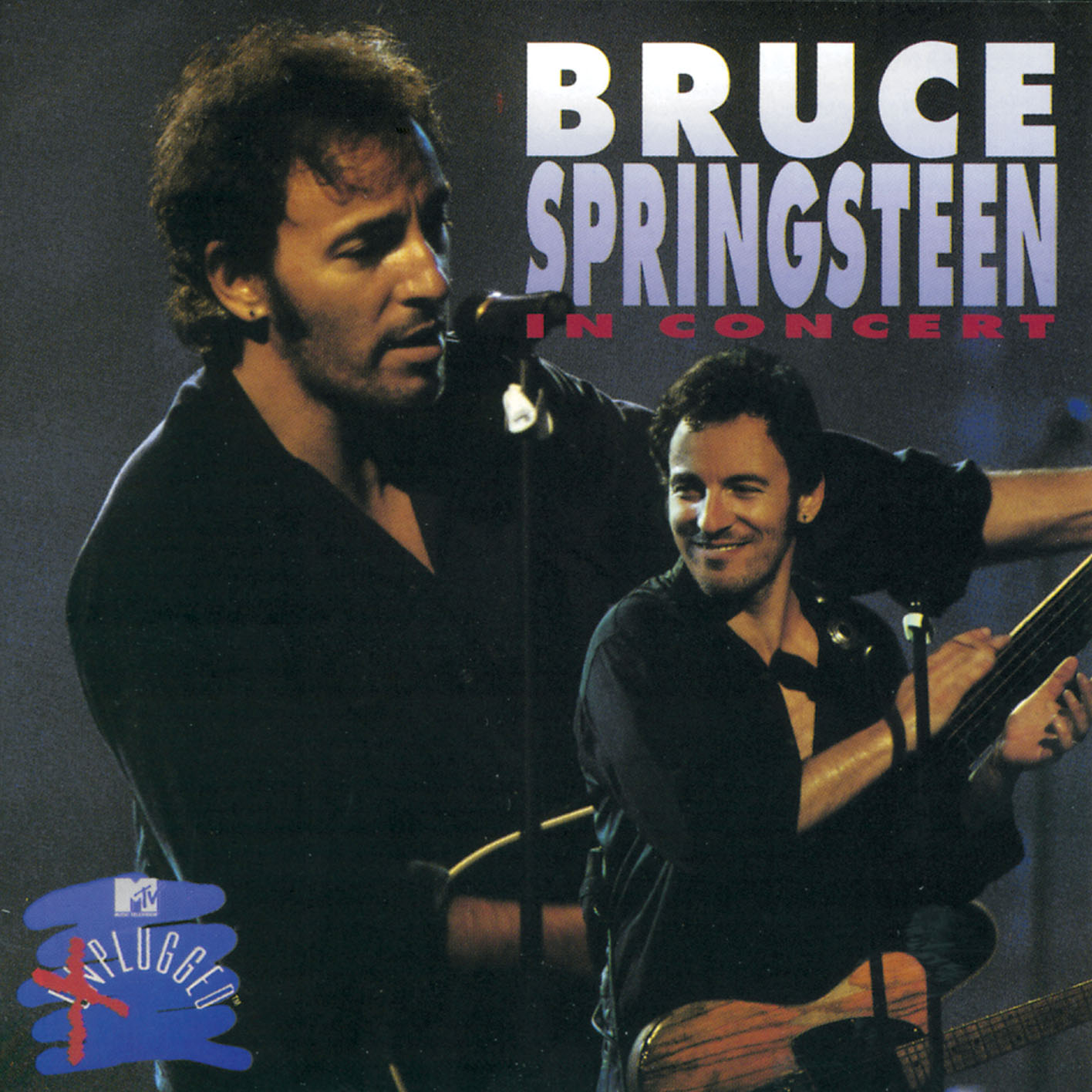 Bruce Springsteen In Concert – Unplugged