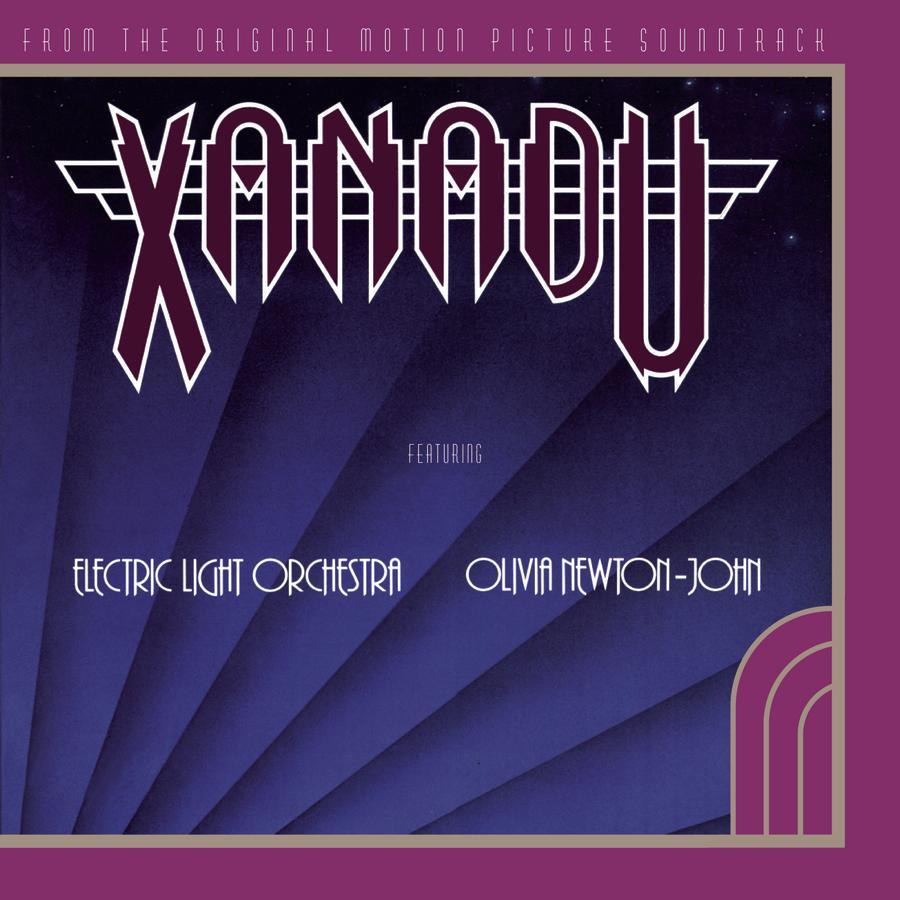 Xanadu – Original Motion Picture Soundtrack