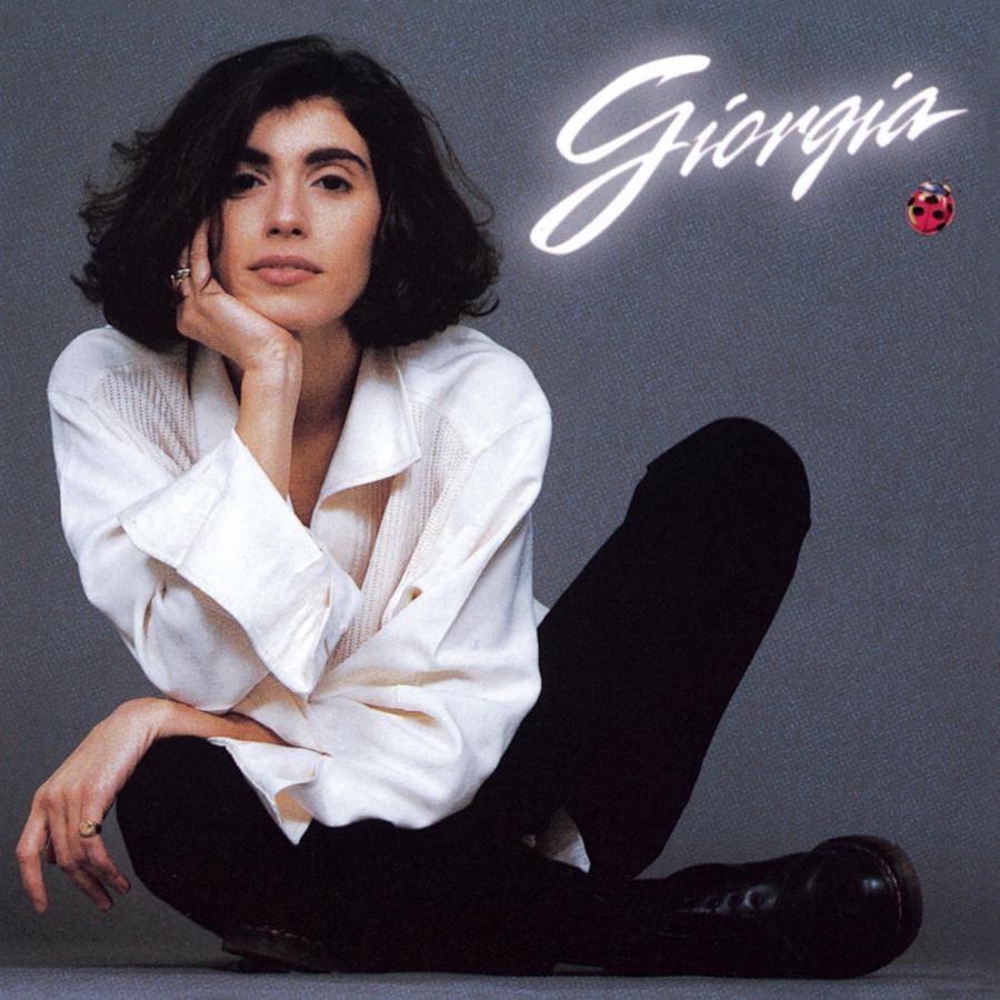 Giorgia/Incl. Extra Track