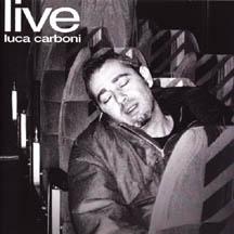Luca Carboni Live