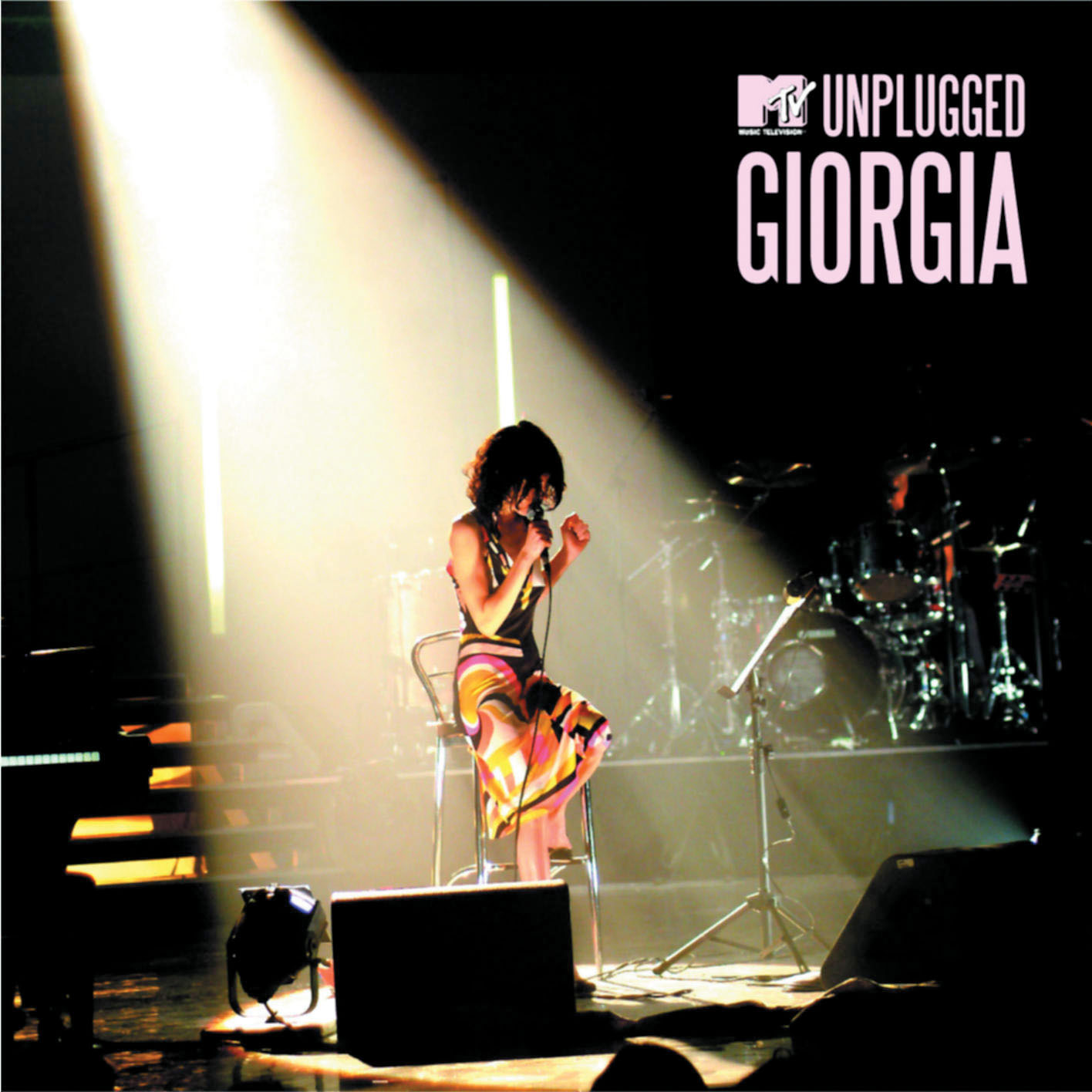 MTV Unplugged Giorgia