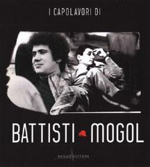 I Capolavori Di Battisti-Mogol