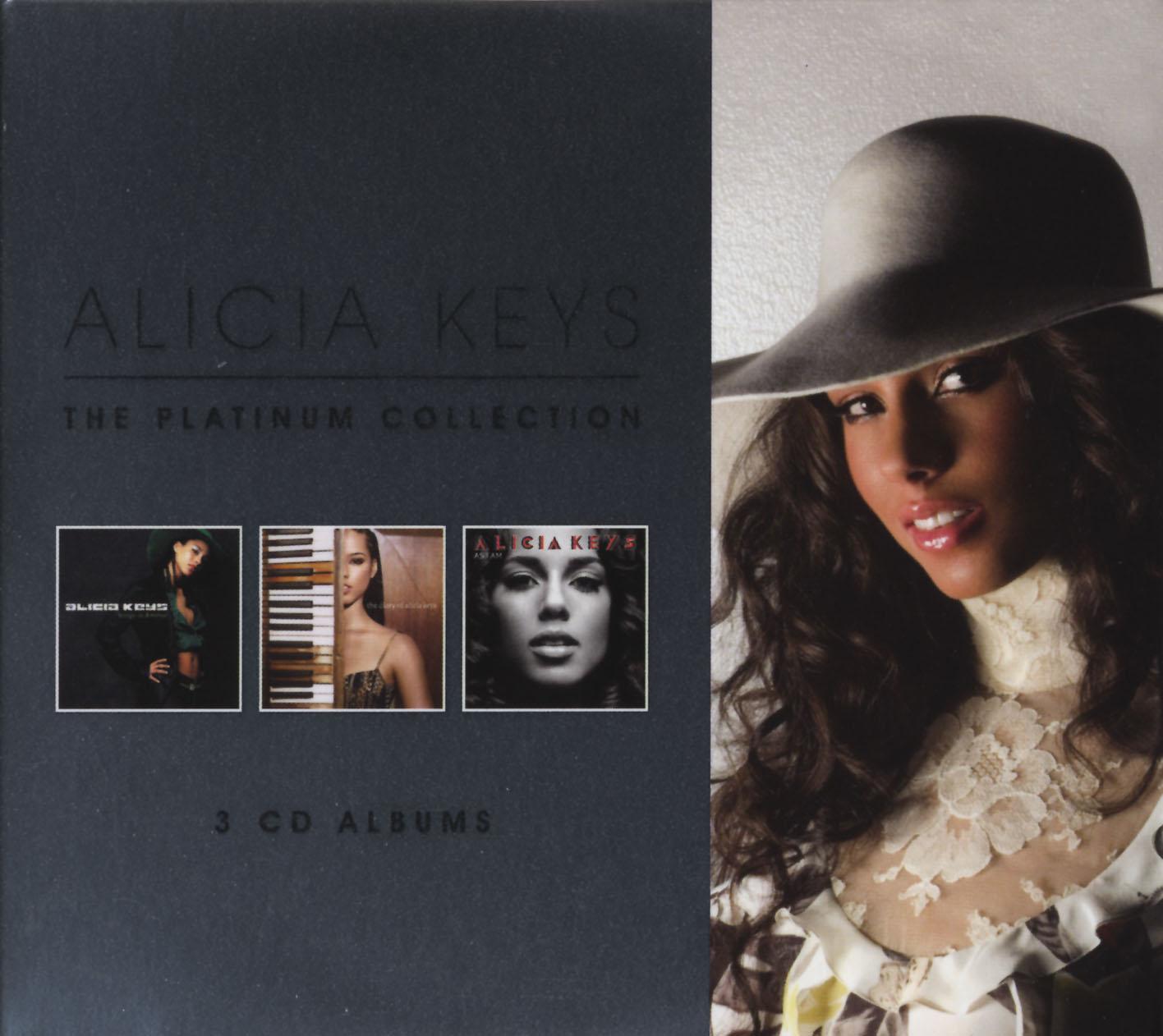 The Platinum Collection (Tour Edition)
