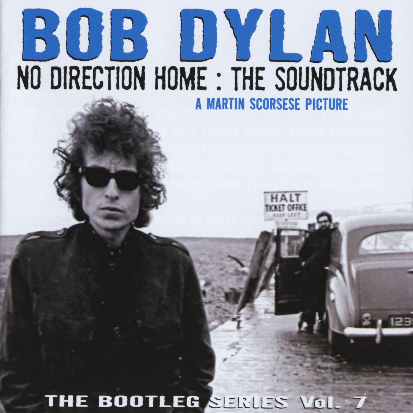 The Bootleg Series, Vol. 7 – No Direction Home: The Soundtrack