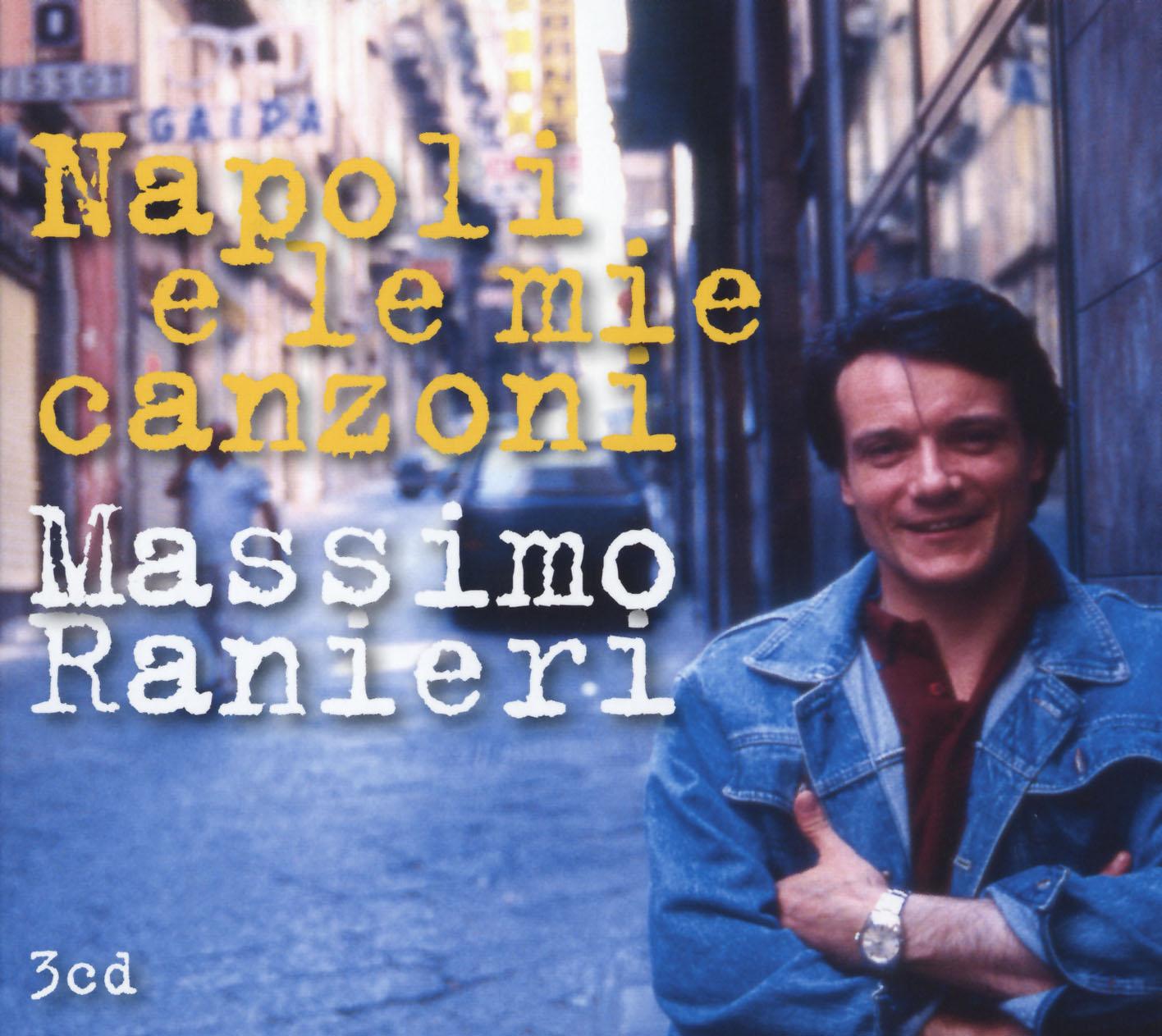 Napoli e Le Mie Canzoni