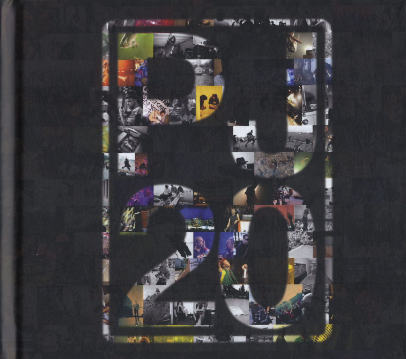 Pearl Jam Twenty Original Motion Picture Soundtrack