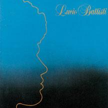 Lucio Battisti (Blu)