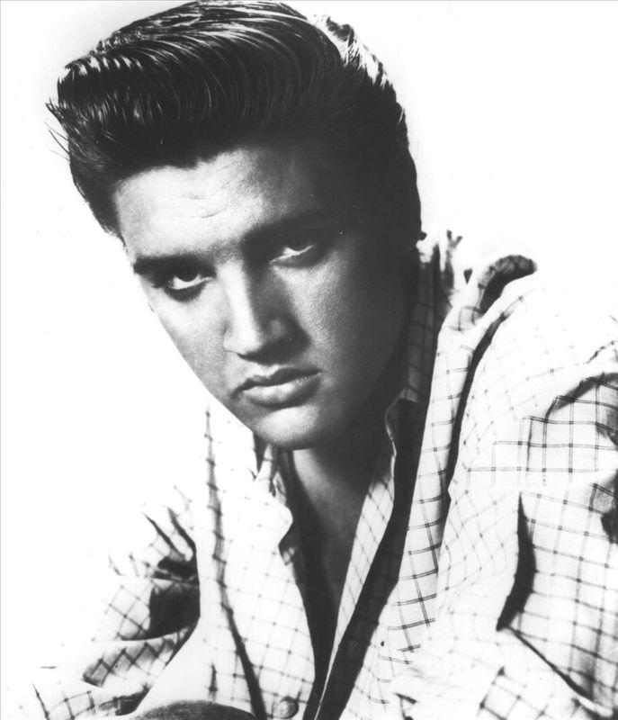 Riscoprire Elvis Presley