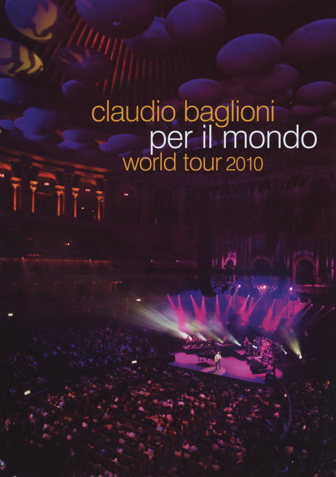 Per Il Mondo World Tour 2010