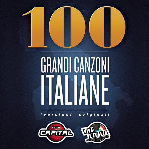 100 Grandi Canzoni Italiane