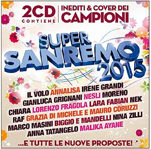 Super Sanremo 2015 disco di platino!