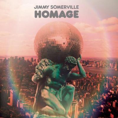 Jimmy Sommerville