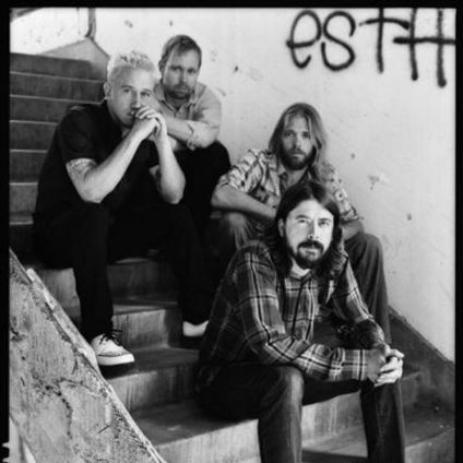 FOO FIGHTERS A PREZZO SPECIALE