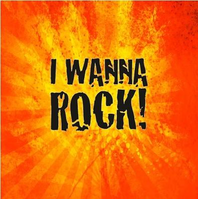I WANNA ROCK 2016