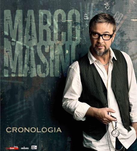 Cronologia Tour di Marco Masini torna nei teatri
