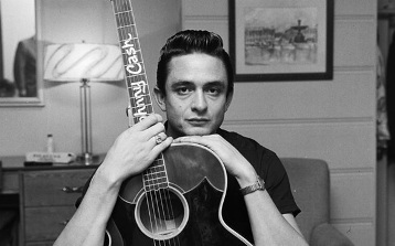 Riscoprire Johnny Cash
