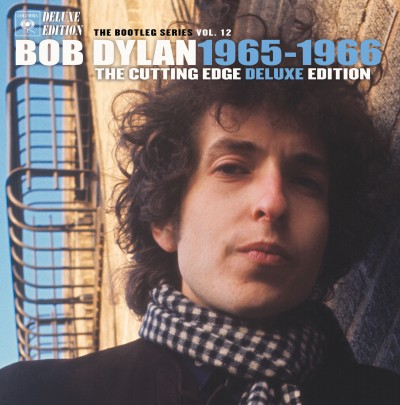 BOB DYLAN – THE CUTTING EDGE 1965-1966: THE BOOTLEG SERIES VOL. 12