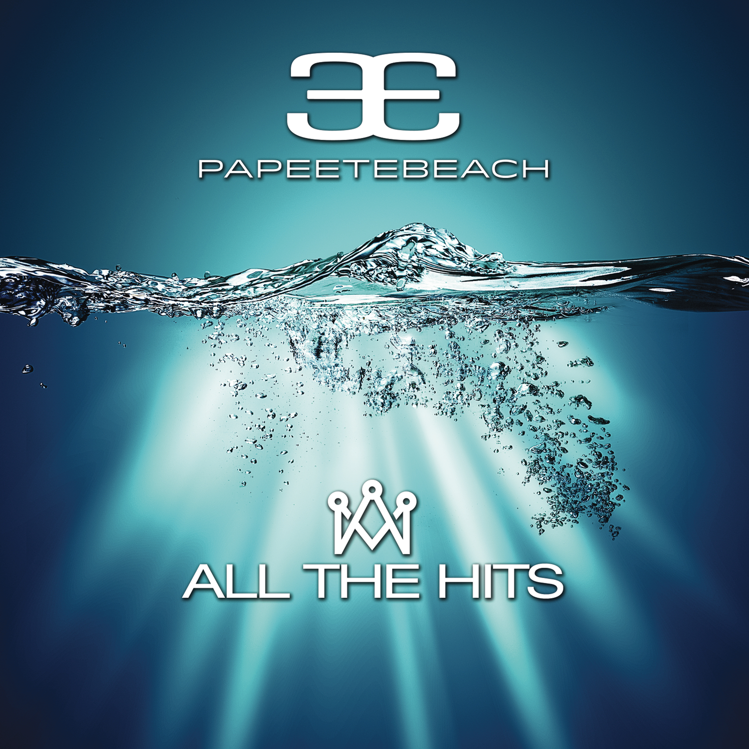 Papeete Beach – All The Hits