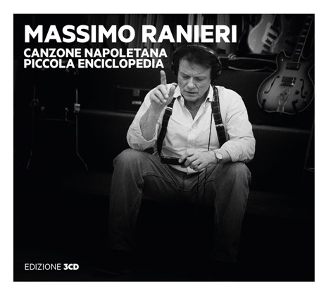 Canzone Napoletana – Piccola Enciclopedia 6 CD Deluxe