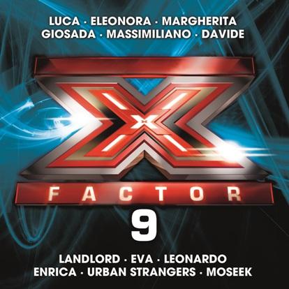 X Factor 9