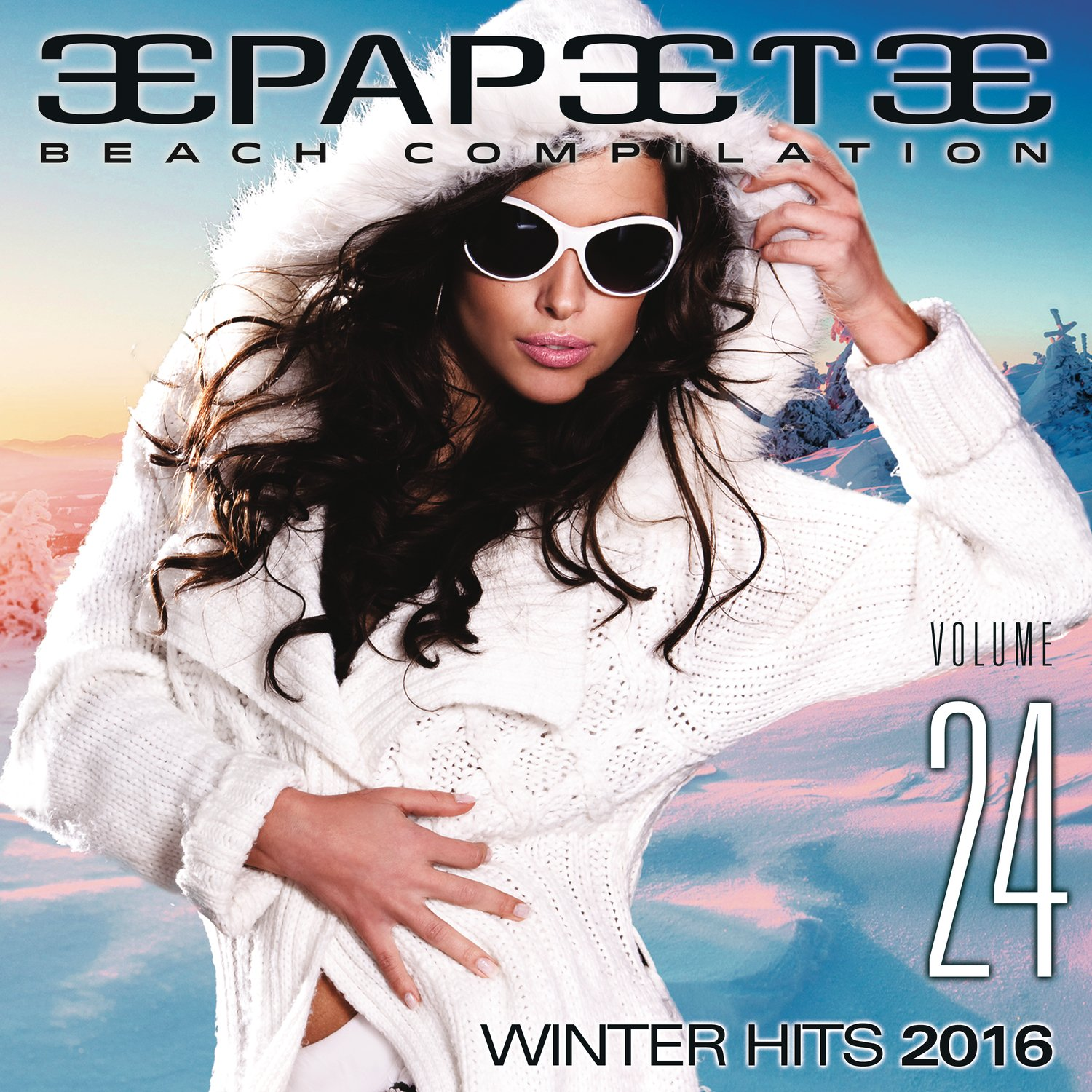 Papeete Beach Compilation, Vol. 24